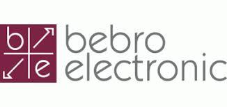 Sponsor, bebro electronic