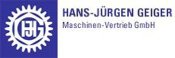 Sponsor, Hans-Jürgen Geiger, Maschinen-Vertrieb GmbH